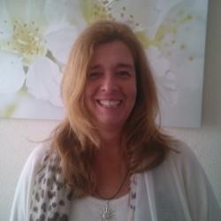 Angelique Buschman
